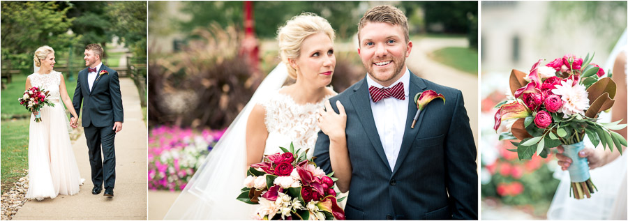 IU Bloomington Wedding Photography, TALL+small