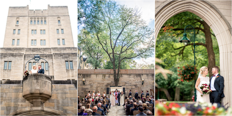 IU Bloomington Wedding Photography Tree Suites
