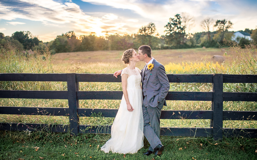 Central Indiana Wedding Photography