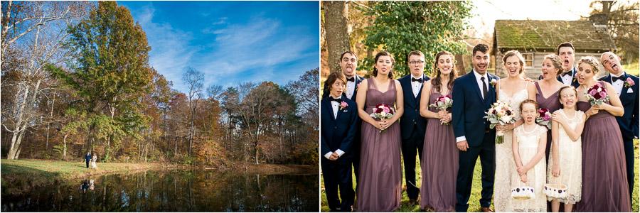 Bloomington Wedding Photos