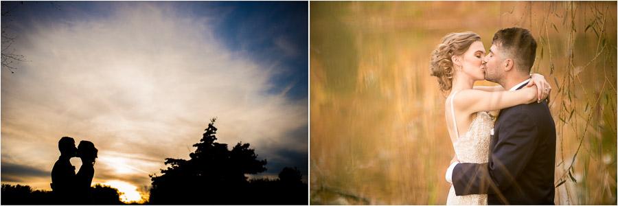 The Fields Sunset Photos Bloomington
