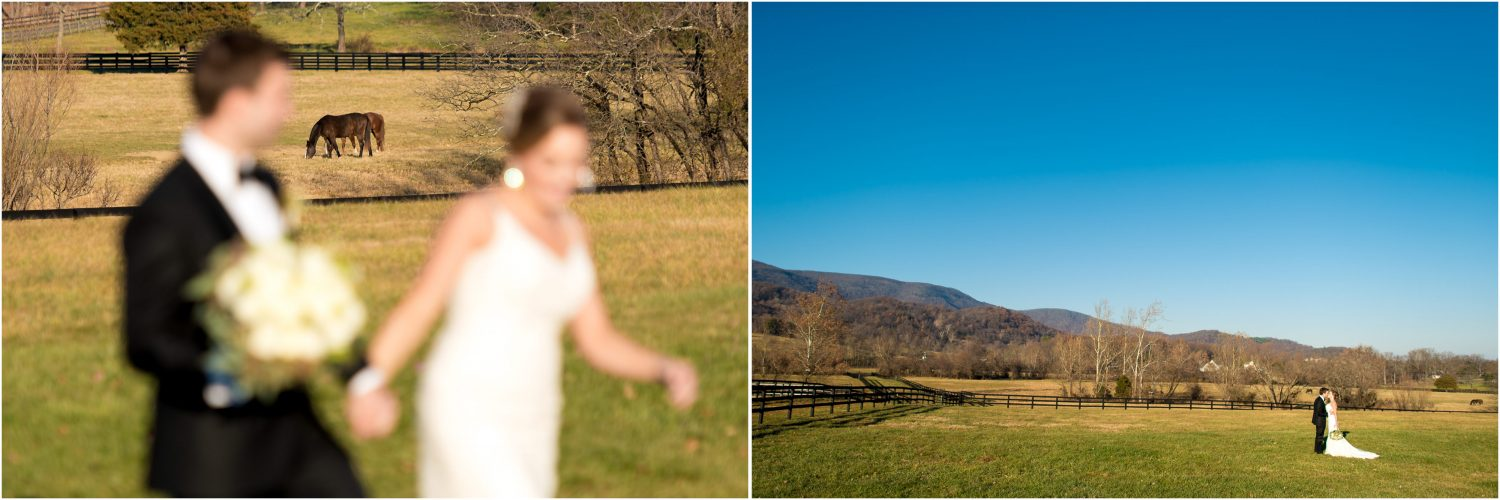 King Family Crozet Wedding Pics