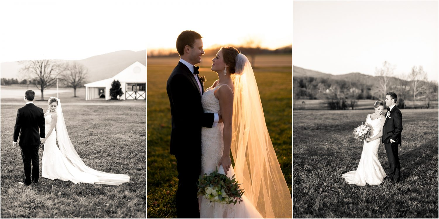 Crozet Wedding Photos