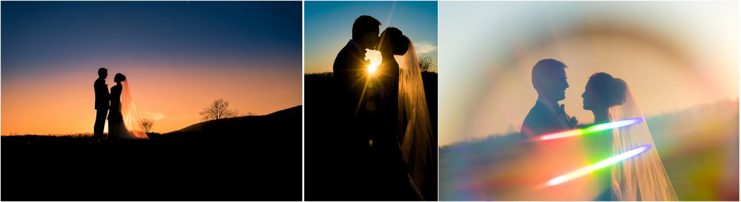 Creative Charlottesville Wedding Photography