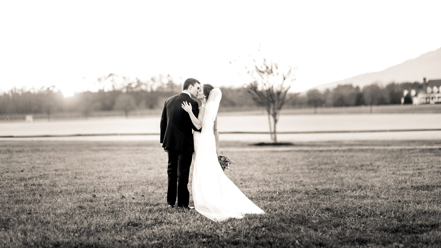 Beautiful Charlottesville Weddings