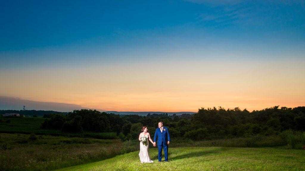 James Charles Wedding Photos