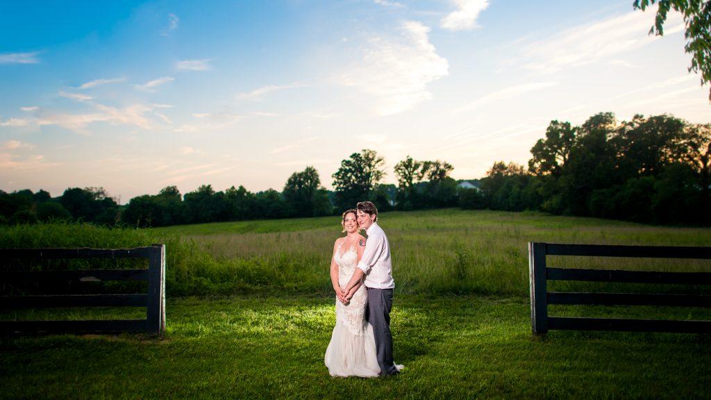 Sycamore Farm Wedding