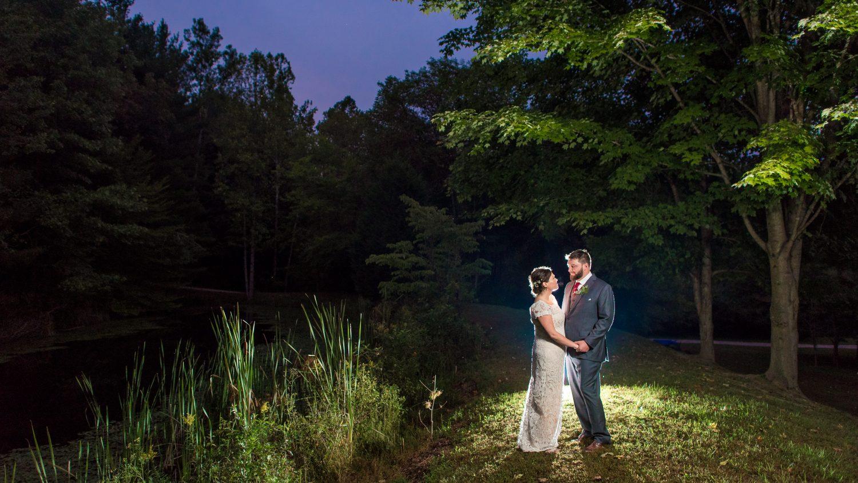 Nashville Indiana Wedding Photography