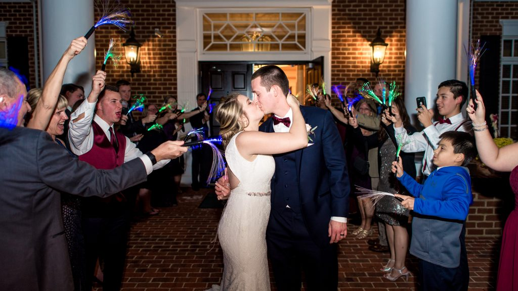 Ruckersville Wedding Photos