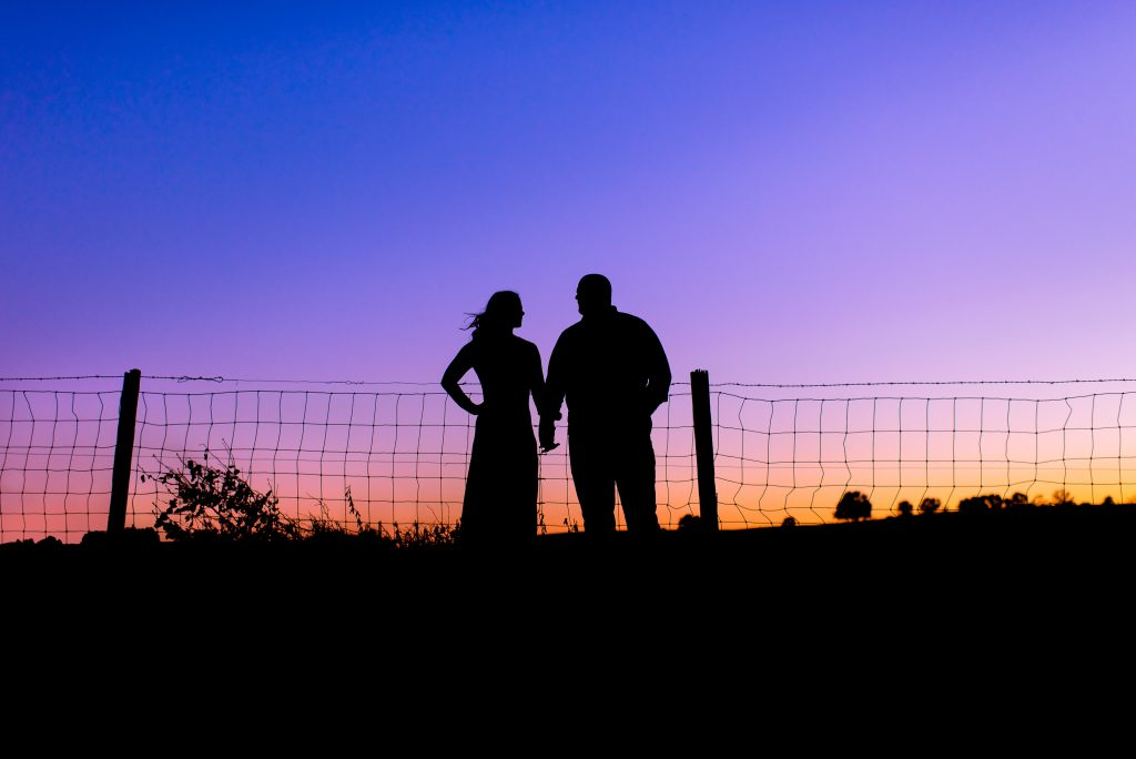 Shenandoah Valley Engagement Photographers