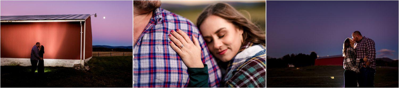 Rockingham County Engagement Photographers