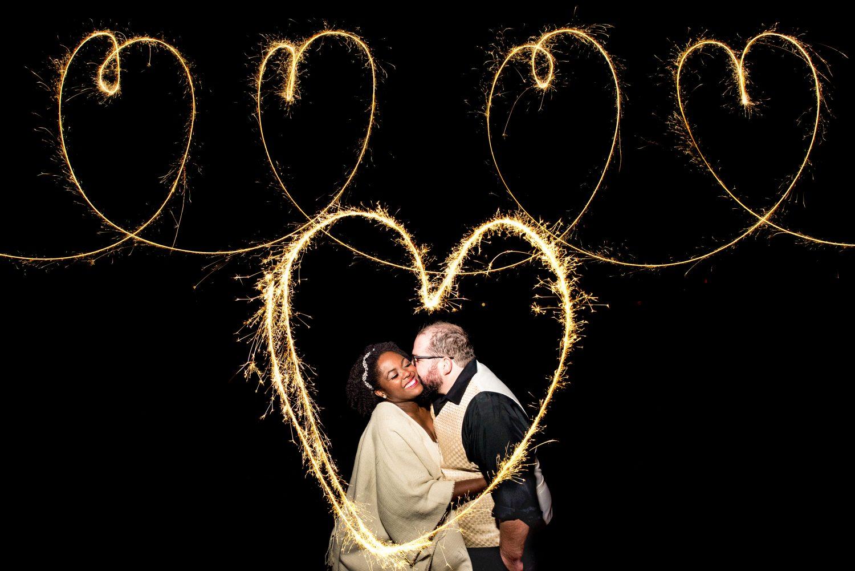Harrisonburg VA Wedding Photography