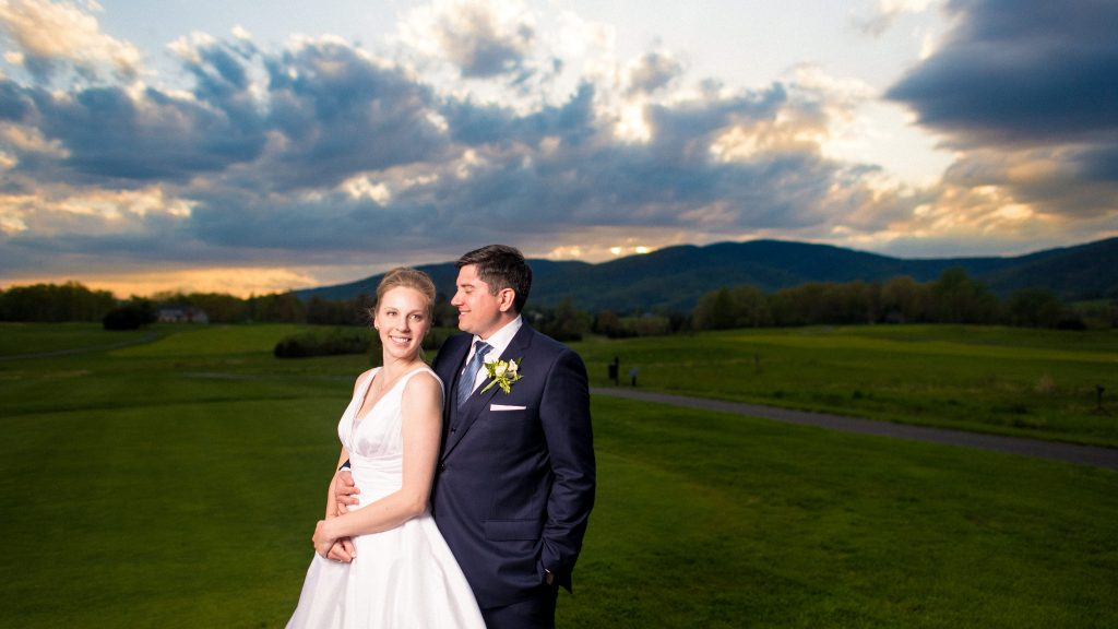 Harrisonburg Wedding Photographers