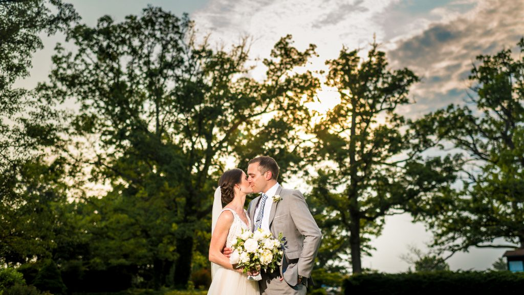 Harrisonburg VA wedding photography at SCC