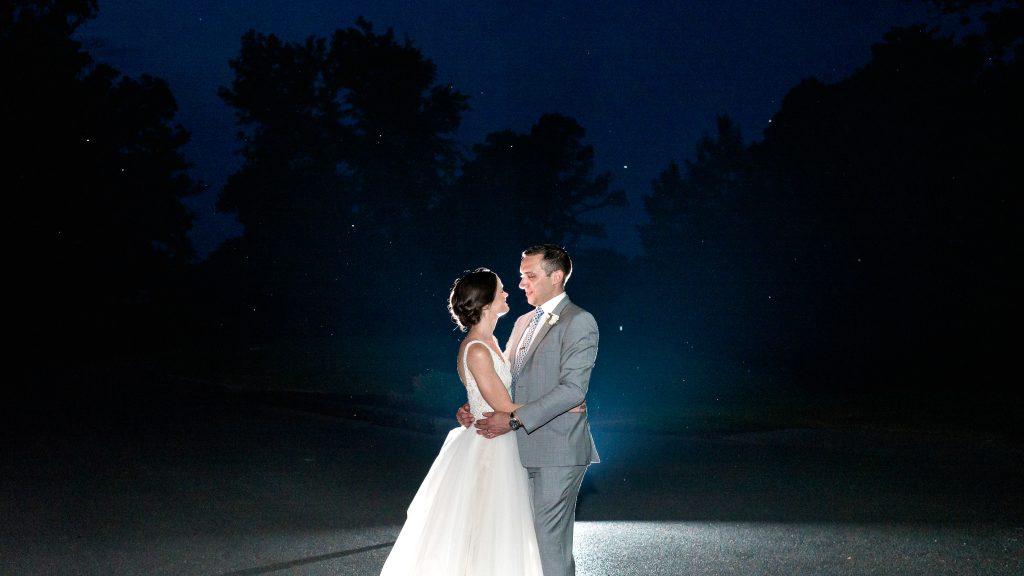 Spotswood Country Club Wedding