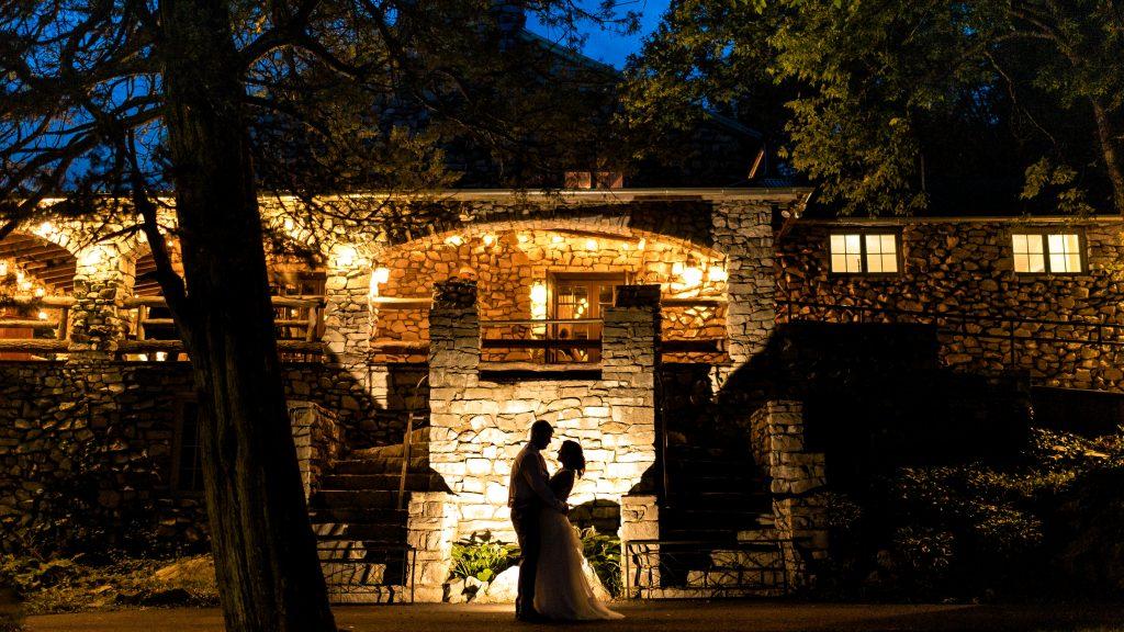 Melrose Caverns Wedding Photography