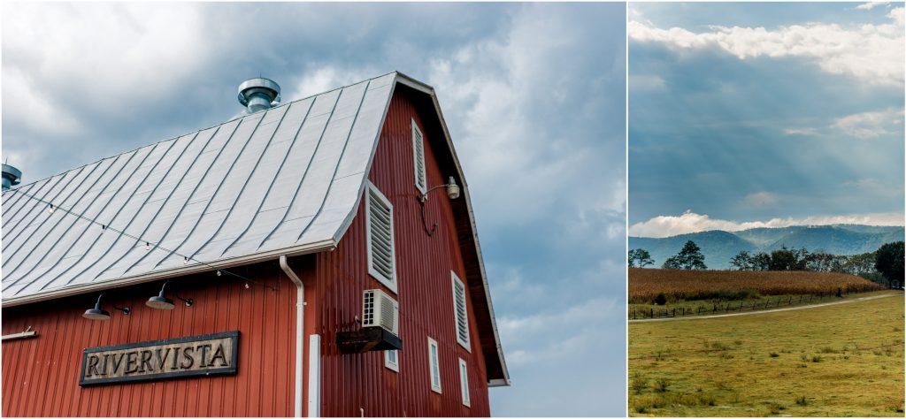 rivercrest farm and events center in elkton