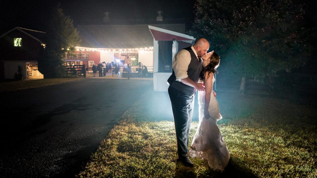 elkton va wedding photography at rivercrest