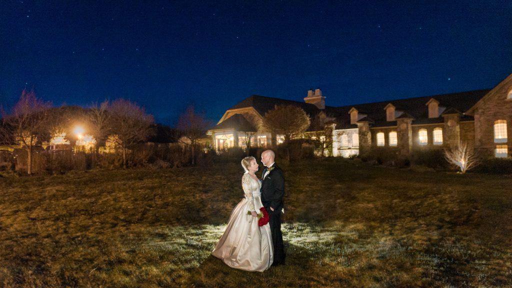 Early Mountain Wedding Photographers